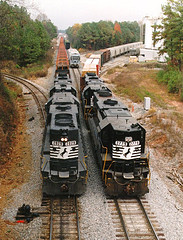 NS in Duluth, GA